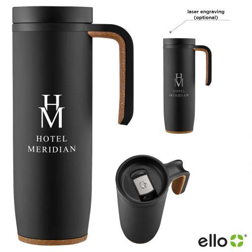 18 oz Ello Magnet Vacuum Stainless Mug