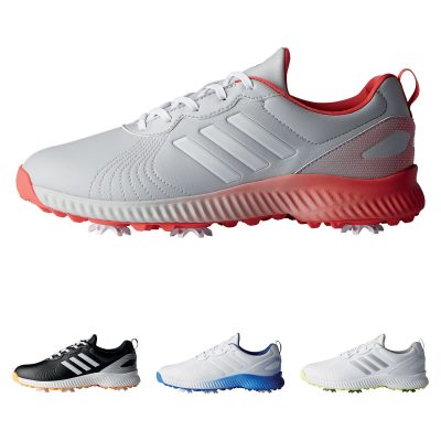 Adidas Response Bounce Ladies Golf Shoe