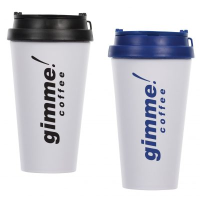 14 oz Double Wall Tumbler While Supplies Last