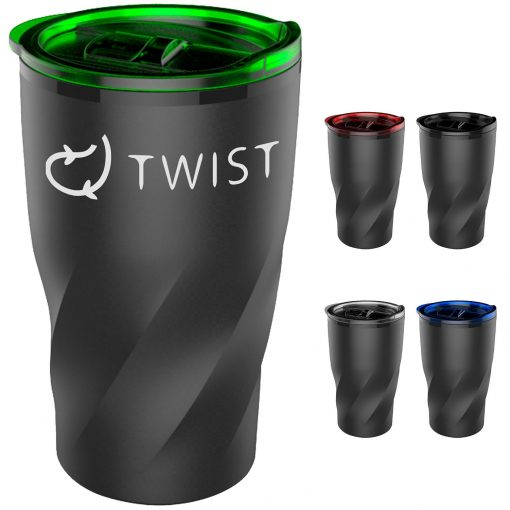 14 Oz. Stainless Tumbler with Polypropylene Liner