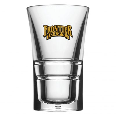 2 oz Shot Synthetic Glass While Supplies Last