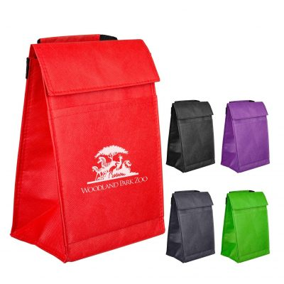 Non-Woven Lunch Bag While Supplies Last
