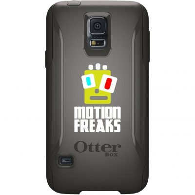 Otterbox Commuter Galaxy S5 While Supplies Last