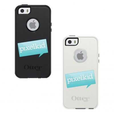 Otterbox Commuter iPhone 5/5S While Supplies Last