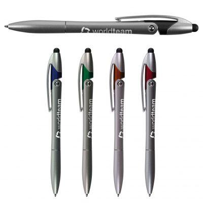 Transformer-Silver Stylus Pen While Supplies Last