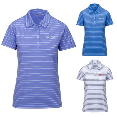 Womens Turner Polo'