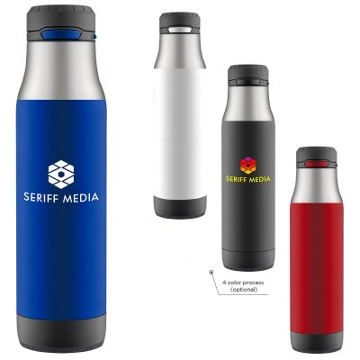 24 oz Zulu Ace Vacuum Stainless Bottle