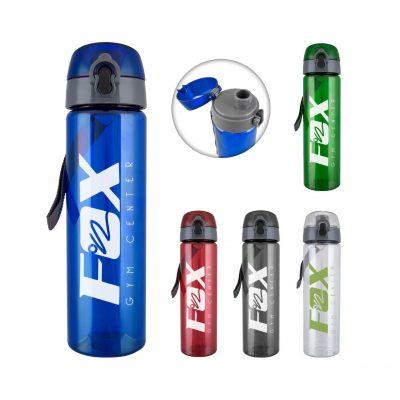25 oz Bottle with Trekker Lid