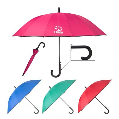 "46"" Auto Open Kyoto Umbrella"
