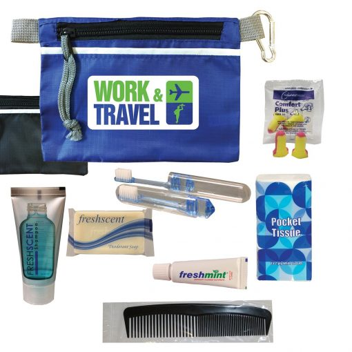 Business Travel Kit