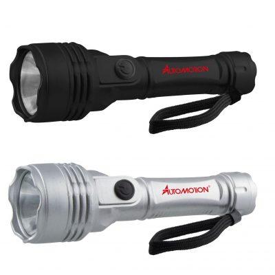 Economy LED Flashlight