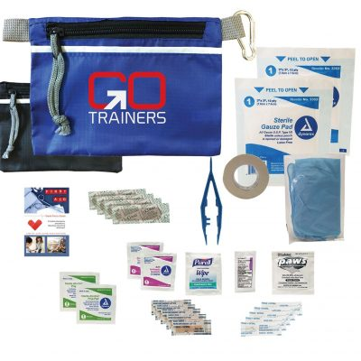 Grab-N-Go First Aid Kit