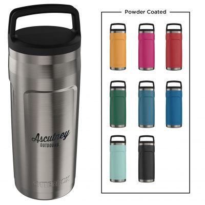 OtterBox Elevation 28 oz Tumbler with Screw-In Lid