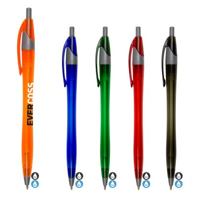 Archer Ice Translucent Pen