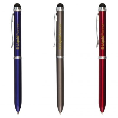 Metal Stylus Pen - Free FedEx Ground Shipping