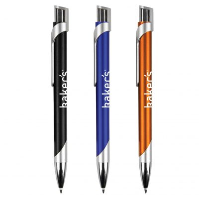 Metallic Pen Free FedEx Ground Shipping