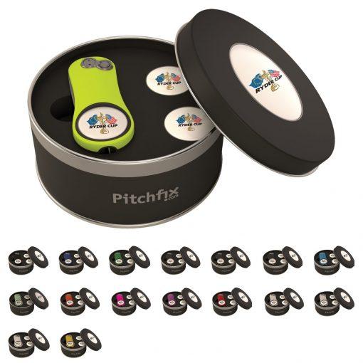 PitchFix Hybrid 2.0 Deluxe Set