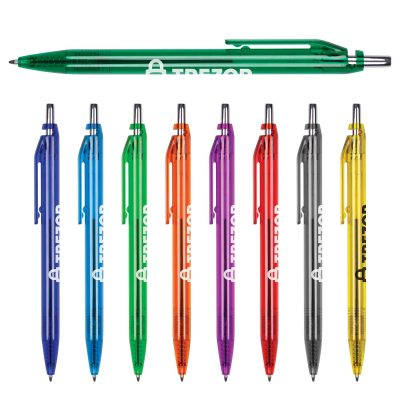Stark-Translucent Pen Free FedEx Ground Shipping