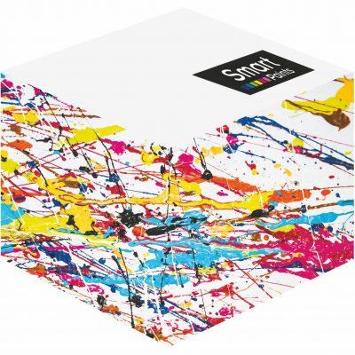 """3""""x3"""" Adhesive Notepad Cube -550 Sheets"""