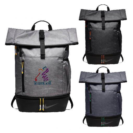 Nike Sport Golf Back Pack