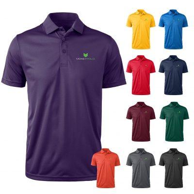 Omni Mens Harrison Polo' Shirt
