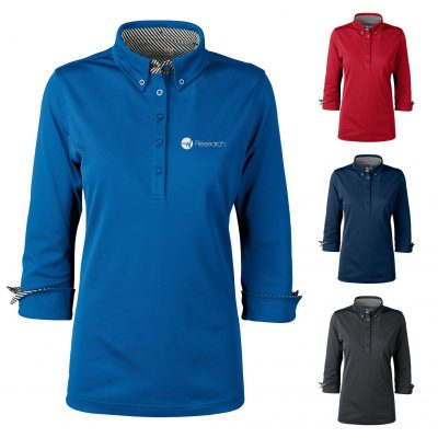 Omni Women's Islington Polo' Shirt