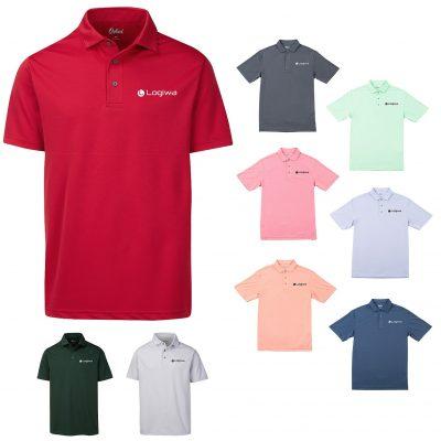 Oxford Houston Polo Shirt