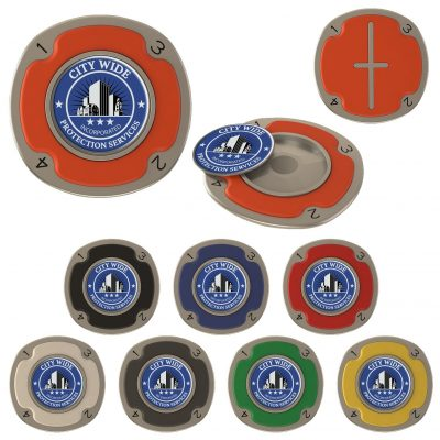 Pitchfix Multi Marker Chip