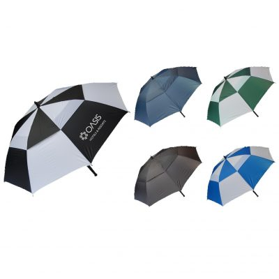"60"" Windproof Golf Umbrella"