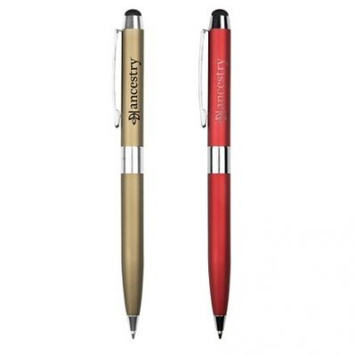 Rollo Metal Stylus Pen
