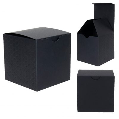 Stock Black Gift Box - 11 oz Mugs