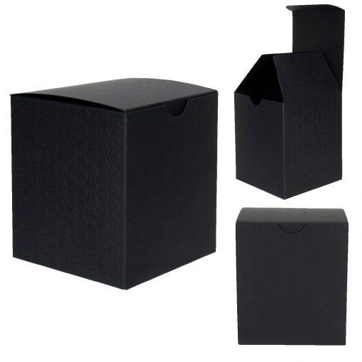 Stock Black Gift Box - 15 oz Mugs
