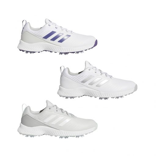 Adidas Womens Response Bounce 2 Shoe'