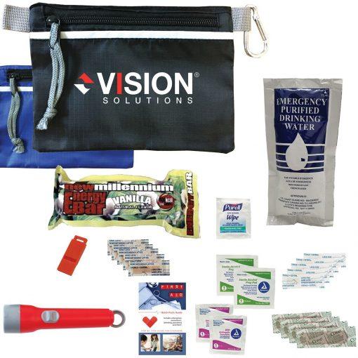 Disaster Prep Emergency Safety Kit