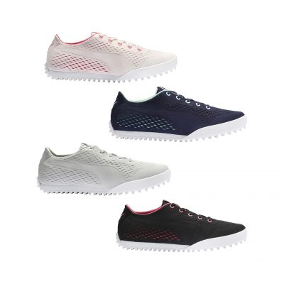 Puma Monolite Cat Ladies Golf Shoe