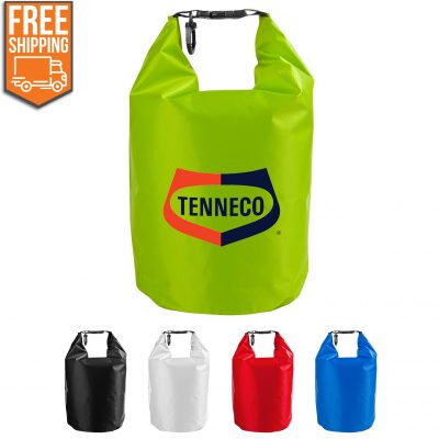 10L Waterproof Dry Bag - Free FedEx Ground Shipping
