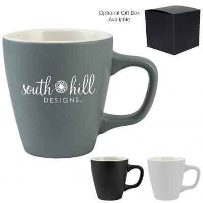 14 oz Ceramic Latte Mug - Temporarily Unavailable