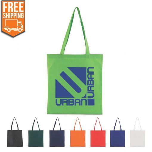 Eco Carry Tote - Free FedEx Ground Shipping