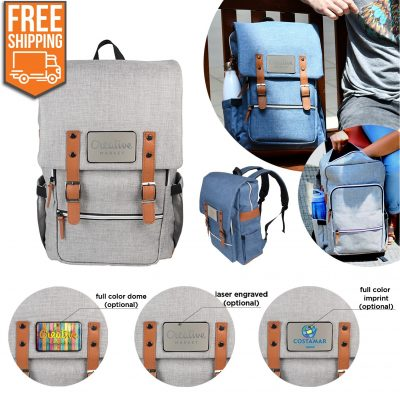 Rambler Backpack - Free FedEx Ground Shipping