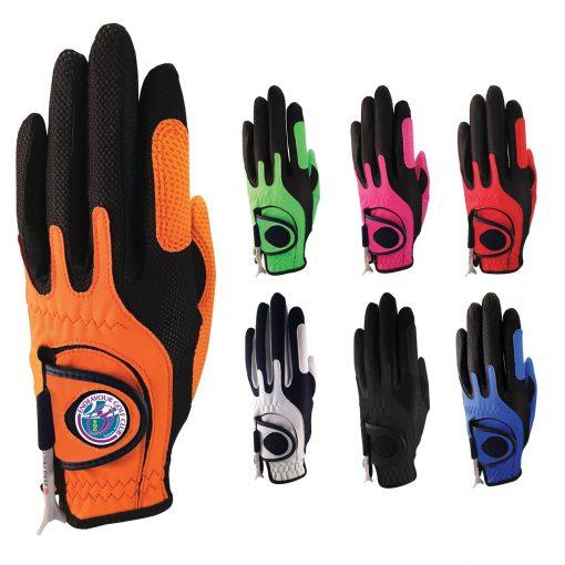 Zero Friction Youth Glove