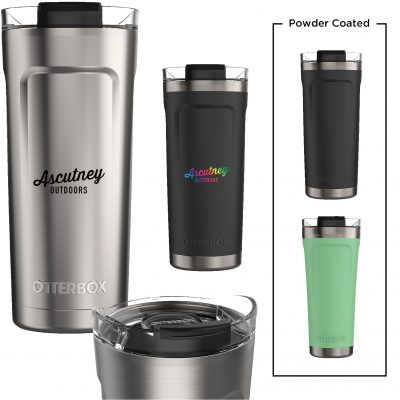 Otterbox® Elevation 20 Oz Stainless Tumbler