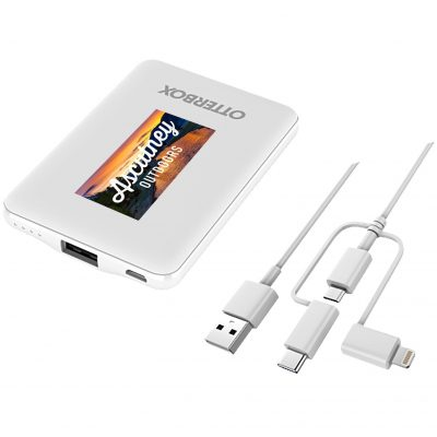 Otterbox® Mobile Charging Kit