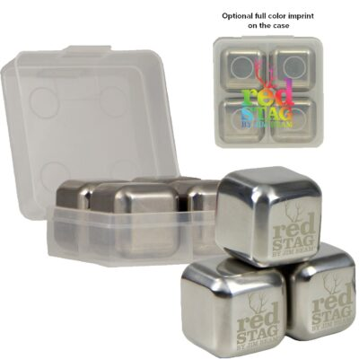 Cool Cubes W/ Clear Packaging