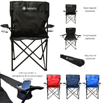 Folding Portable Event Chair